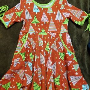 Other - Eleanor Rose 6/7 Christmas dress